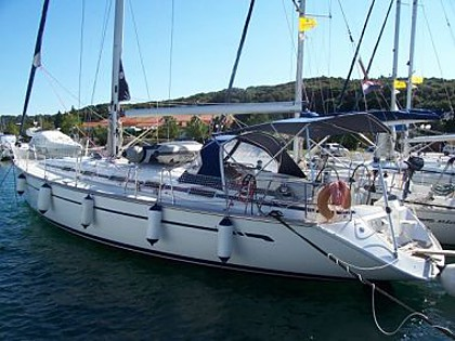 Embarcation a voiles - Bavaria 49 (code:WPO31) - Pula - Istrie  - Croatie