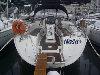 Embarcation a voiles - Bavaria 38 (CBM Realtime) - Pula - Istrie  - Croatie