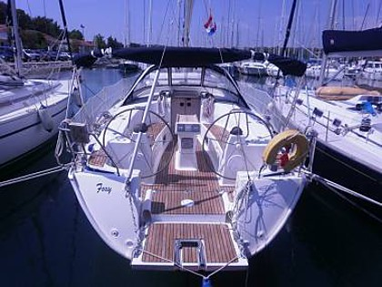 Embarcation a voiles - Bavaria 40 Cruiser (CBM Realtime) - Pula - Istrie  - Croatie