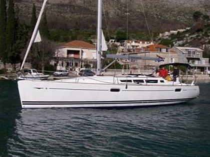 Embarcation a voiles - Sun Odyssey 42 i (CBM Realtime) - Pula - Istrie  - Croatie