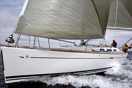 Embarcation a voiles - Dufour 40 R (code:WPO40) - Rovinj - Istrie  - Croatie