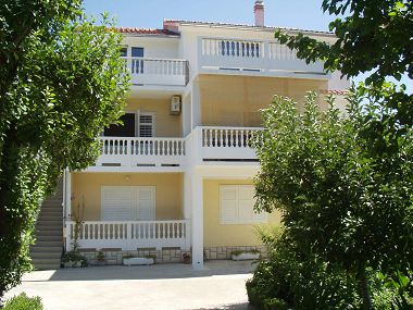 Appartements - OS35515 - Supetarska Draga - Île de Rab