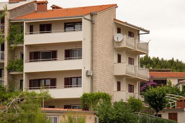 Appartements A1(4+2) Podstrana - Riviera de Split