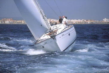 Embarcation a voiles - Bavaria 42 Cruiser (code:CRY 196) - Split - Riviera de Split  - Croatie