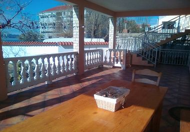 Appartements IS A1 - Suncani apartman(6) Bibinje - Riviera de Zadar