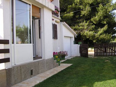 Appartements A1(2+2) Privlaka - Riviera de Zadar