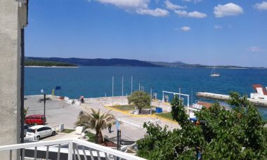 Appartements Drago - apartments in the center: SA1(2), A2(2+3), A3(4+1) Biograd - Riviera de Biograd