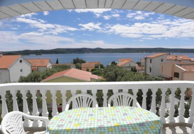 Appartements Vese - 100 m from beach: A1(2+2), A2(2+2), A3(5+3), A4(2+2) Sveti Petar - Riviera de Biograd