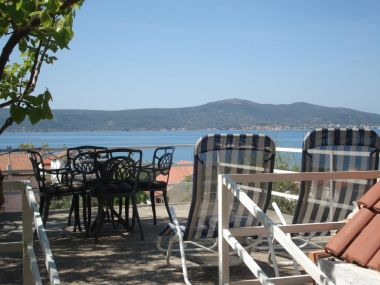 Appartements Anna - free parking A2(2+2) Sveti Petar - Riviera de Biograd