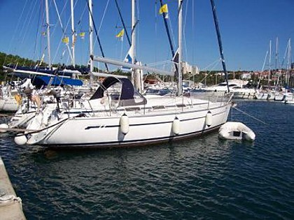 Embarcation a voiles - Bavaria 36 (code:WPO35) - Pula - Istrie  - Croatie