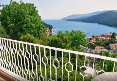 Appartements DoTa A1(4) Rabac - Istrie