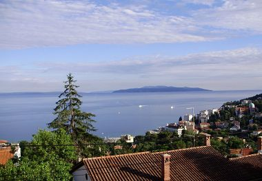 Appartements SF A1(5) Opatija - Kvarner