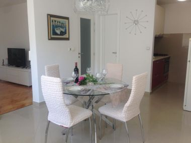 Appartements Jose A1(4+1) Split - Riviera de Split