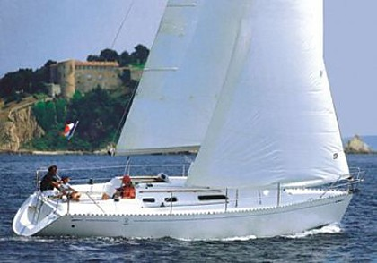 Embarcation a voiles - Dufour 32 (code:CRY 276) - Trogir - Riviera de Trogir  - Croatie